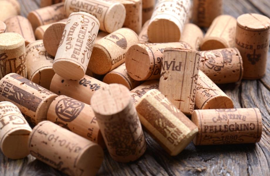 prodotto finale, tappo finale, tappo winetops